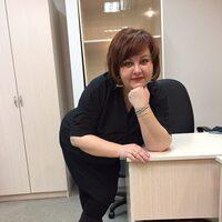 наталья, 46 лет, Рак, Пенза