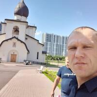 Михаил, 37 лет, Стрелец, Санкт-Петербург