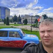 Дмитрий 37 Новозыбков
