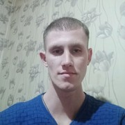 Алексей 24 Чебоксары