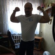 Андрей 30 Торецк