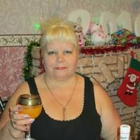 светлана, 58 лет, Козерог, Краснодар