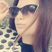 Anastasia Casper 21 Светлогорск
