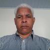 Valdevino Marcelino, 56, Curitiba