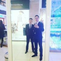 Bekbolot, 21 год, Скорпион, Бишкек