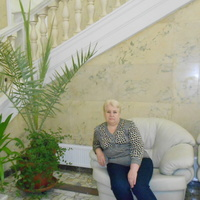 ЛЮБАША, 60 лет, Близнецы, Москва