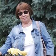 Тамара 59 лет (Весы) Коломна