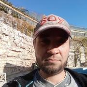 Жека Котов 34 года (Близнецы) хочет познакомиться в Массандре