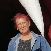 Наталья Кузнецова 54 Краснодар