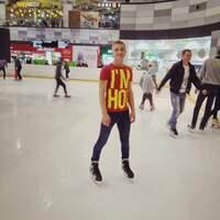 Евгений, 24 года, Весы, Москва