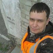 Владимир Толченицын 33 года (Стрелец) Приобье