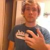 Ben Burkhart, 23, Jackson