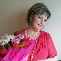 Ирина, 55 лет, Козерог, Уфа