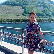 Виктория 45 лет (Козерог) Саяногорск
