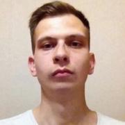 Николай 25 Старый Оскол