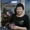 navilya hadieva, 50, Baltasi