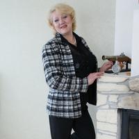 Любовь, 66 лет, Овен, Нижний Тагил