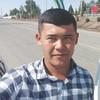 Bobur Allanazarov, 29, Qarshi