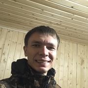 Иван 27 Сергиевск