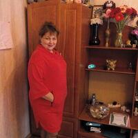 Фаина, 61 год, Рыбы, Кемерово