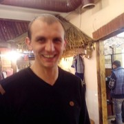 Андрей Зинчук, 29