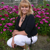 Екатерина, 42, г.Зеленогорск