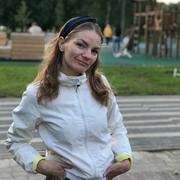 Kutyavina 28 лет (Рак) Реутов