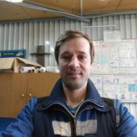 Степан, 32 года, Стрелец, Надым