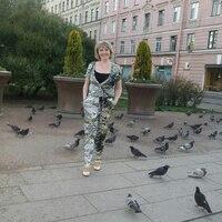 марина, 47 лет, Весы, Санкт-Петербург