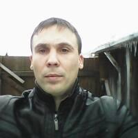 Федор, 35 лет, Близнецы, Красноярск