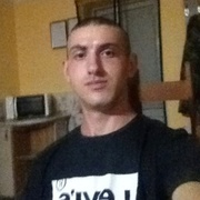 Тимур Багиров 24 Берегово