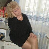 тамара, 65 лет, Телец, Минск