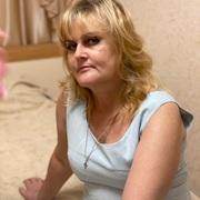 Елена 50 лет (Весы) Феодосия