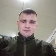 Станислав 22 Чугуев