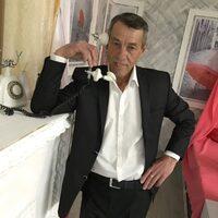 Александр Саргин, 65 лет, Скорпион, Тобольск
