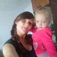 Анютка, 26 лет, Овен, Альменево