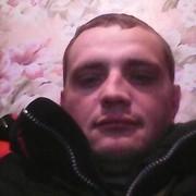 Максим Цапков 32 года (Стрелец) Алексеевка (Белгородская обл.)