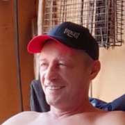 Игорь 54 года (Весы) Якутск
