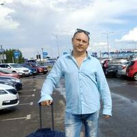 егор, 43 года, Рак, Москва