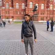 Emeka Rowland 35 Москва
