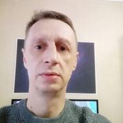 Дима С. 48 лет (Близнецы) Ковров