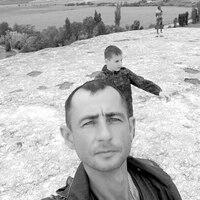 Андрей, 40 лет, Овен, Севастополь