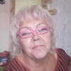 galina, 58, г.Bologna