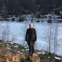 David, 56 лет, Скорпион, Ганновер