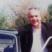 Игорь 43 года (Близнецы) Берегомет