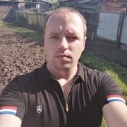 Олег 32 Омск