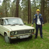 Pavel Surnin, 31, Berkovitsa