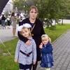 Олеся, 35, г.Томск