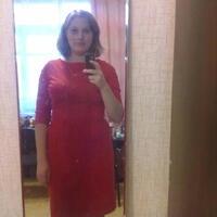 Анастасия, 31 год, Лев, Москва