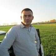 Ваня 35 лет (Козерог) Сокиряны
